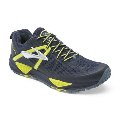 Men's Cascadia 10 (colour code 413) - RM 459