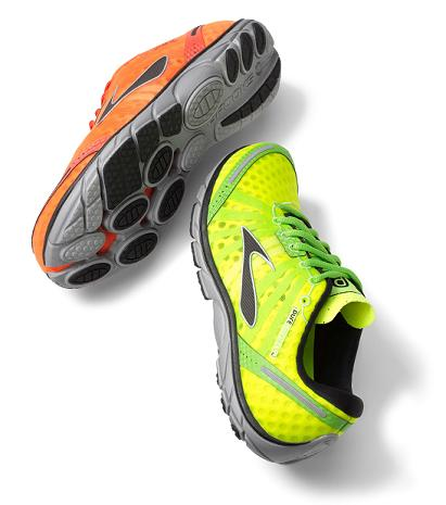Brooks Pure Project shoes