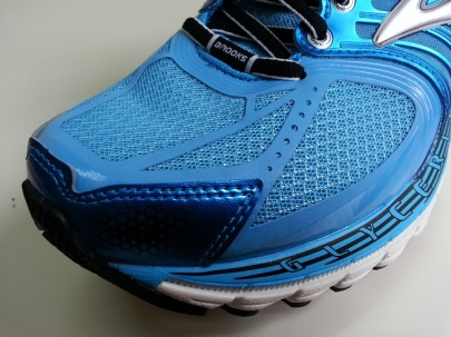 No more stitches in the Glycerin 11!