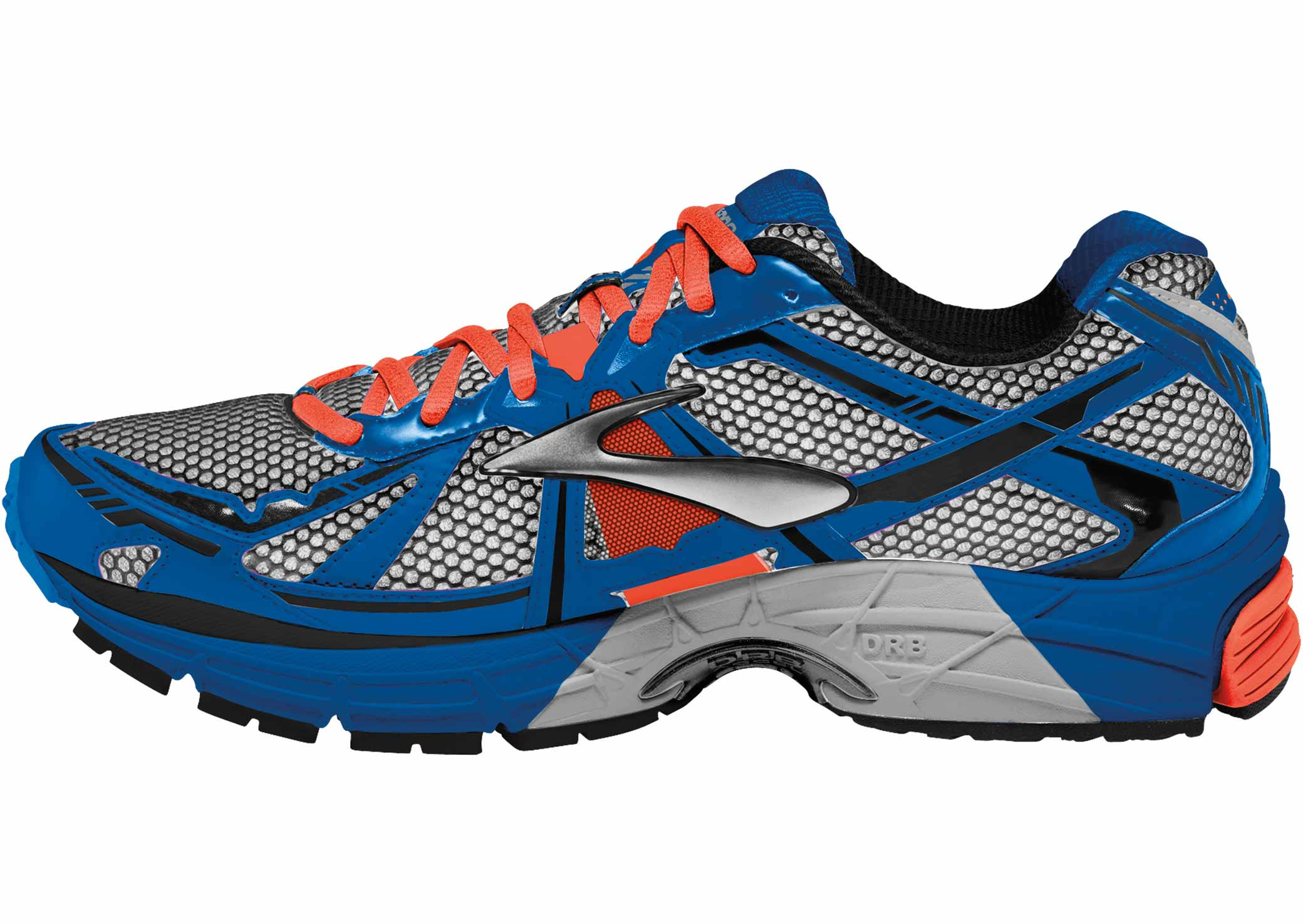 How shoes can prevent overpronation