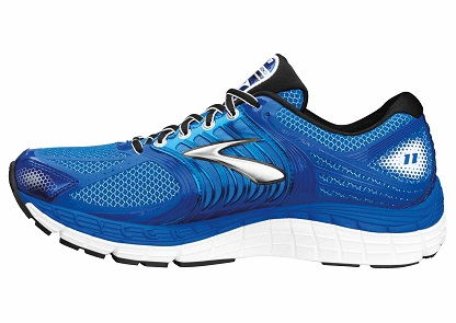 A Neutral shoe - men's Glycerin 11